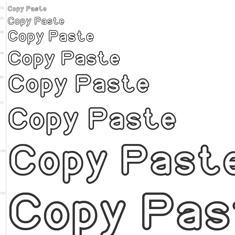 Fancy Fonts Copy And Paste